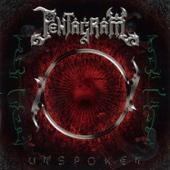 Pentagram - Lions In a Cage artwork
