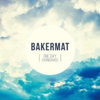One Day (Vandaag) [Radio Edit] - Single - Bakermat