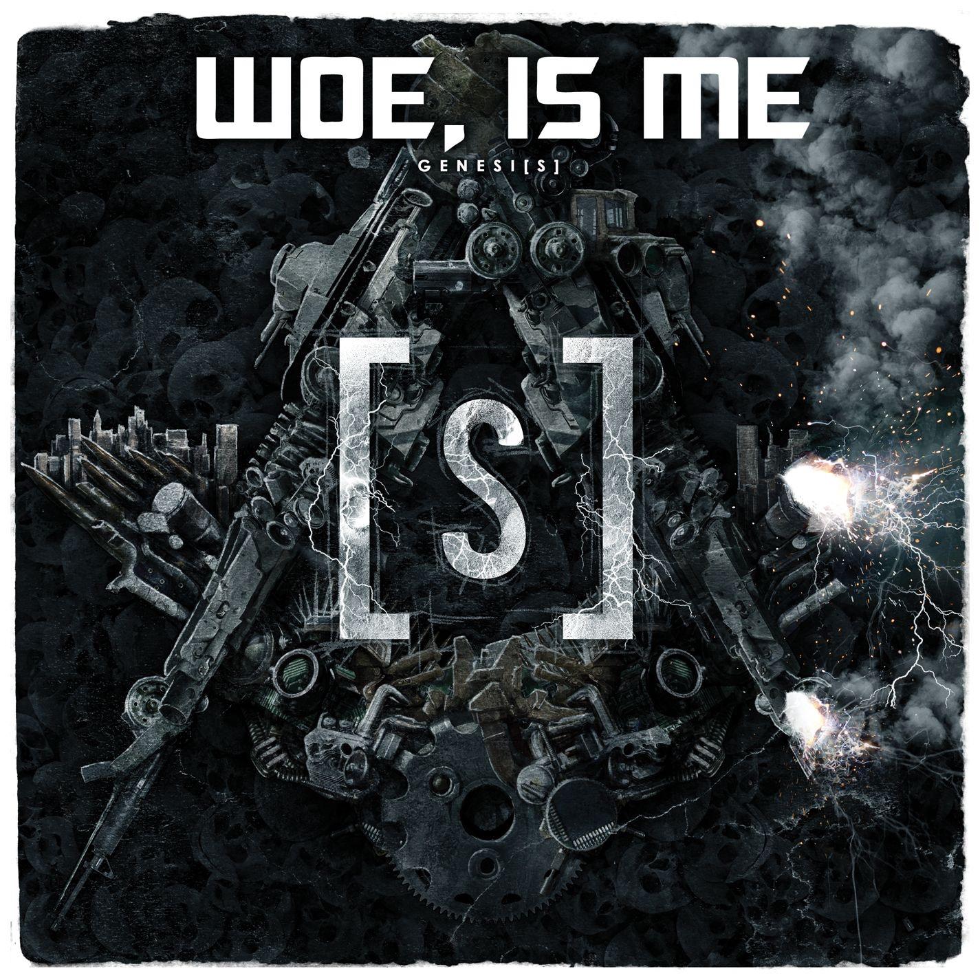 Woe, Is Me - Genesi[s] (2012)