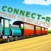 Tren de Noapte (Single), Connect-R