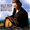 Billy Dean - Take It from One Who Knows