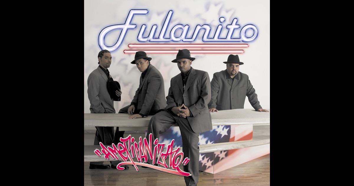 Fulanito : Americanizao CD | eBay