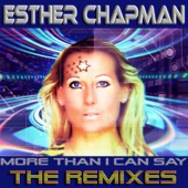 More Than I Can Say - Esther Chapman