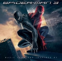 Spider-Man 3 - Official Soundtrack