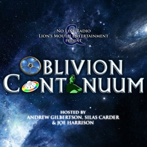 The Oblivion Continuum Podcast