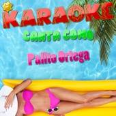 Karaoke Canta Como Palito Ortega