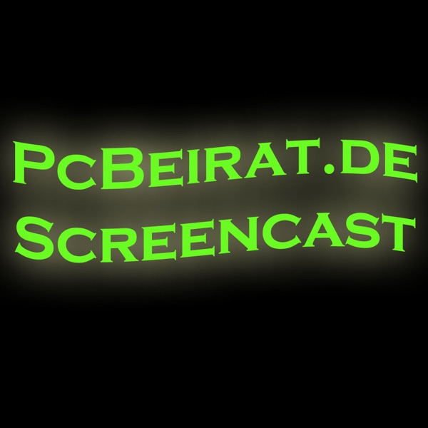 PcBeirat.de Computer Podcast (iPod+iPhone)