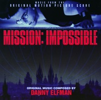 Mission: Impossible - Official Soundtrack
