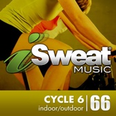 iSweat Fitness Music Vol. 66: Cycle 6 (for Indoor Cycling, Interval Training, Workouts)
