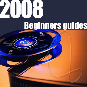 OzLeisure Beginners Guides