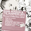 Kitsuné: Record Collection 2012 (Remixes) [feat. MNDR, Pharrell, Wiley & Wretch 32], Mark Ronson & The Business Intl.