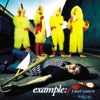 I Don't Want To (Radio Version) - Single, Example