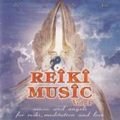 Reiki Music Vol. 4 (Music and Angels for Reiki, Meditation and Love)