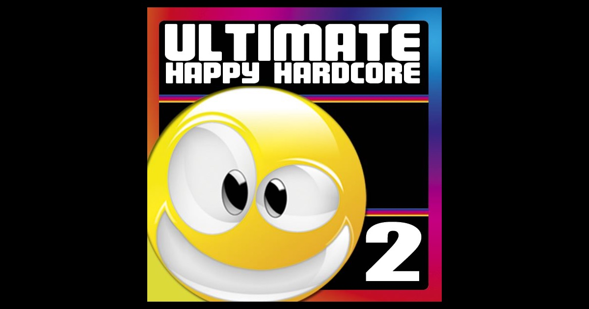 Happy Hardcore 5 Torrent Download -