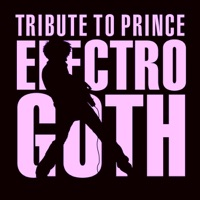 Electro Goth Tribute To Prince
