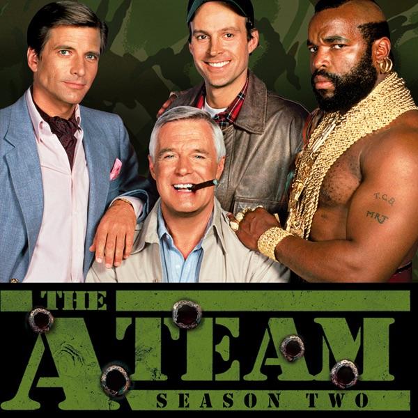 The Team 2 Schauspieler