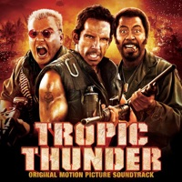 Tropic Thunder - Official Soundtrack
