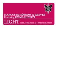 SCHOSSOW, Marcus - Light Feat Emma Hewitt  Mike Shivers Garden State Mix