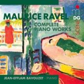 [Download] Gaspard de la nuit, 3 poemes pour piano d'apres Aloysius Bertrand: I. Ondine MP3