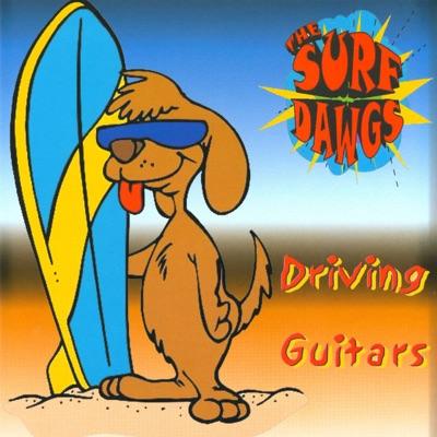 Driving Guitars