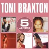 Toni Braxton - Spanish Guitar обложка