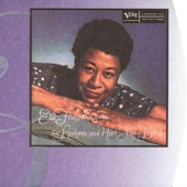 Ella Fitzgerald Sings the Rodgers & Hart Songbook cover art