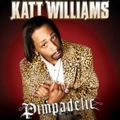 Pimpadelic - Katt Williams Cover Art