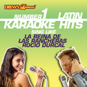 Drew's Famous #1 Latin Karaoke Hits: Sing Like La Reina de las Rancheras Rocío Durcal