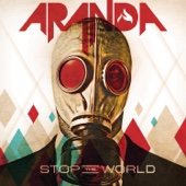Stop the World cover art