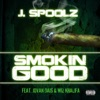 Smokin Good (feat. Wiz Khalifa & Jovan Dais) - Single, J Spoolz