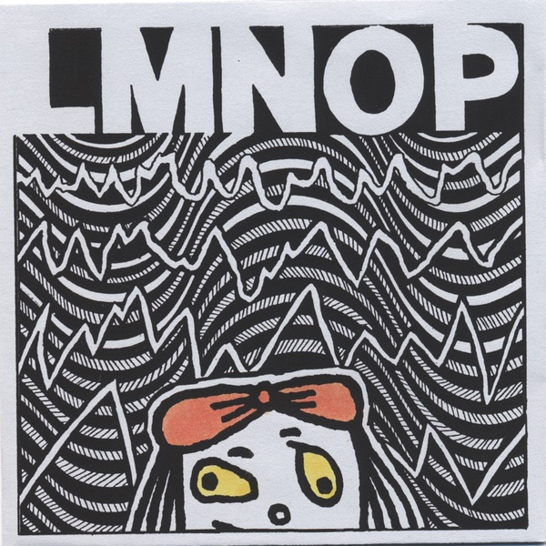 Camera-Sized Life LMNOP CD cover