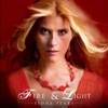 Fire & Light, Fiona Pears & The City of Prague Philharmonic Orchestra