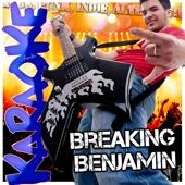 Karaoke - Breaking Benjamin - EP