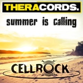 Summer Is Calling - Single cover art