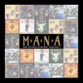 The Studio Albums 1990-2011 - Maná