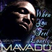 When U Feel Lonely - Mavado