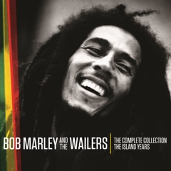 Bob Marley & The Wailers Lively Up Yourself [Live] cover