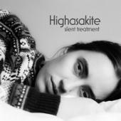 Silent Treatment - Highasakite Cover Art