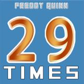 29 Times (29 Big Hits By Freddy Quinn)