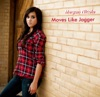 Moves Like Jagger - Single, Megan Nicole