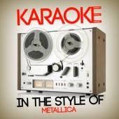 Wherever I May Roam (Karaoke Version)
