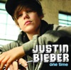 One Time - Single, Justin Bieber