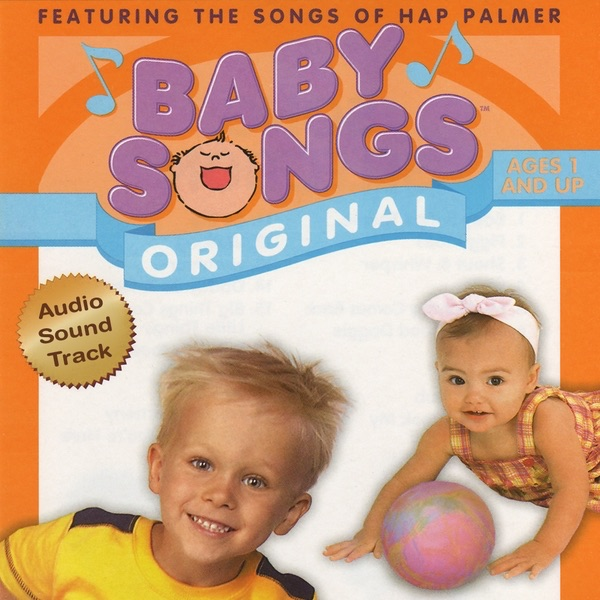 Baby Songs Original - Soundtrack by Hap Palmer