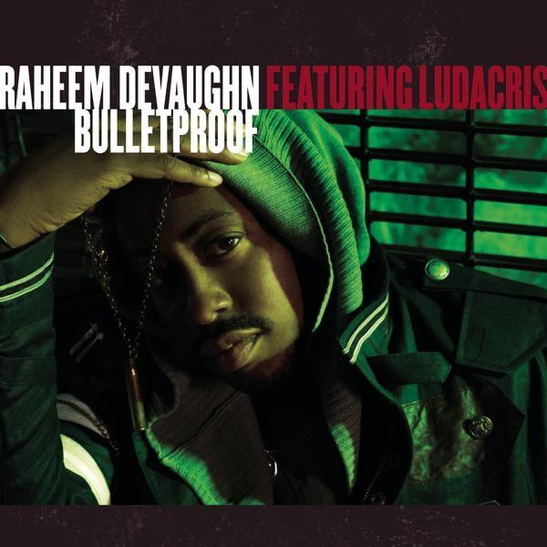 Bulletproof (feat. Ludacris)