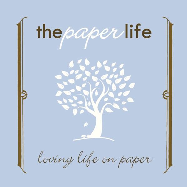 www.thepaperlife.com scrapbooking podcas