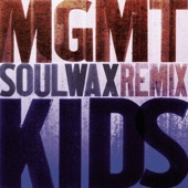 Kids (Soulwax Remix) - Single