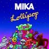 pochette album Lollipop - Single