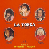 La Tosca (Original Motion Picture Soundtrack)