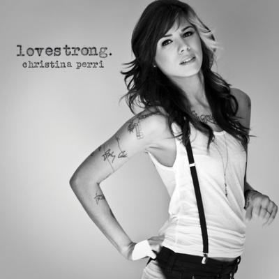 Arms - Christina Perri song