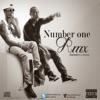 Number One (Rmx) [feat. DaVido] - Single, Diamond Platnumz